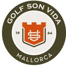 Logo of golf course named Golf Son Vida - Arabella