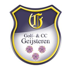 Logo of golf course named Golf- En Country Club Geijsteren