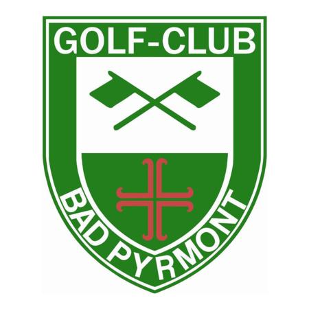 Logo of golf course named Golf-Club Bad Pyrmont e.V.