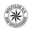 Logo of golf course named Golf-Club Bad Wildungen e.V.