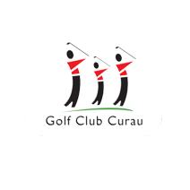 Logo of golf course named Golf-Club Curau e.V.