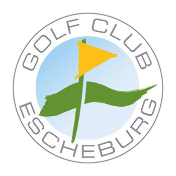 Logo of golf course named Golf-Club Escheburg e.V.