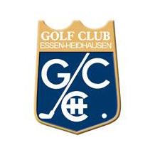 Logo of golf course named Golf-Club Essen-Heidhausen e.V.