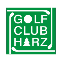 Logo of golf course named Golf-Club Harz