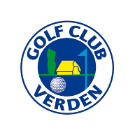 Logo of golf course named Golf-Club Verden e.V.
