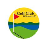 Logo of golf course named Golf-Club Wumme e.V.