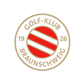 Logo of golf course named Golf-Klub Braunschweig e.V.