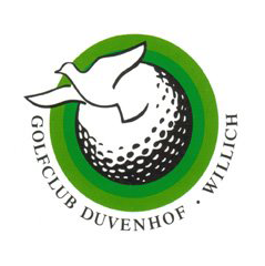 Logo of golf course named Golfanlage Duvenhof