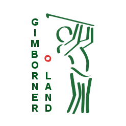 Logo of golf course named Golfanlage Gimborner Land