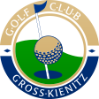 Logo of golf course named Golfclub and Golfcenter Gross Kienitz