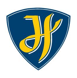 Logo of golf course named Golfclub de Houtrak