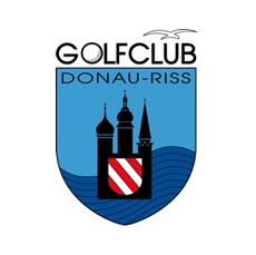 Logo of golf course named Golfclub Donau-Riss e.V. Ehingen-Risstissen