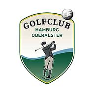 Logo of golf course named Golfclub Hamburg-Oberalster