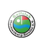 Logo of golf course named Golfclub Mecklenburg-Strelitz e.V.