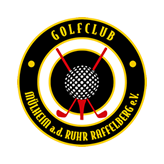 Logo of golf course named Golfclub Mulheim An Der Ruhr Raffelberg e.V.