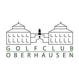Logo of golf course named Golfclub Oberhausen Gmbh and Co. Kg