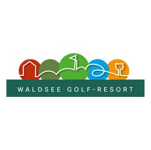 Logo of golf course named Golfclub Oberschwaben-Bad Waldsee e.V.