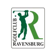 Logo of golf course named Golfclub Ravensburg e.V.