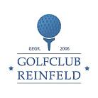 Logo of golf course named Golfclub Reinfeld e.V.