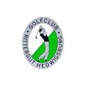 Logo of golf course named Golfclub Rittergut Hedwigsburg e.V.