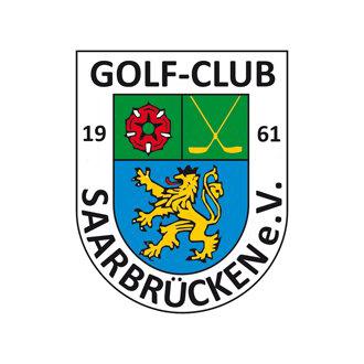 Logo of golf course named Golfclub Saarbrucken