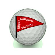 Logo of golf course named Golfclub Sassnitz e.V.