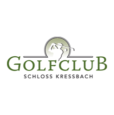 Logo of golf course named Golfclub Schloss Kressbach Gmbh