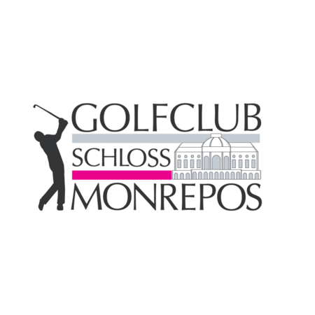 Logo of golf course named Golfclub Schloss Monrepos