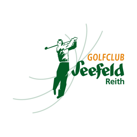 Logo of golf course named Golfclub Seefeld Reith