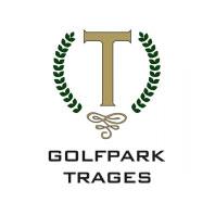 Logo of golf course named Golfpark Trages