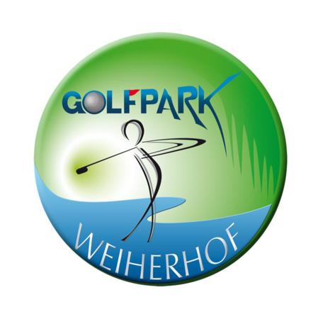 Logo of golf course named Golfpark Weiherhof