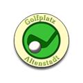 Logo of golf course named Golfplatz Altenstadt