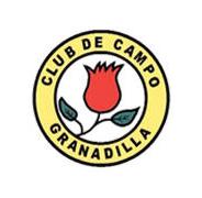 Logo of golf course named Granadilla Country Club