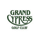 Logo of golf course named Grand Cypress
