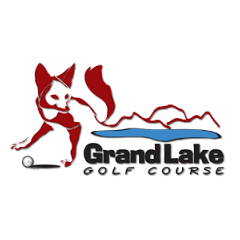 Logo of golf course named Grand Lake Golf Course