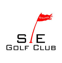 Logo of golf course named Grand Saint Emilionnais Golf Club