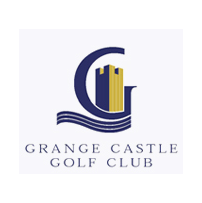 Logo of golf course named Grange Castle Golf Club