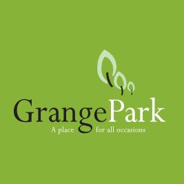 Logo of golf course named Grange Park