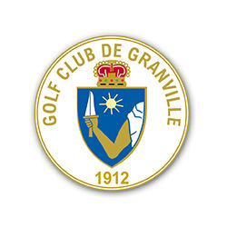 Logo of golf course named Granville Golf Club