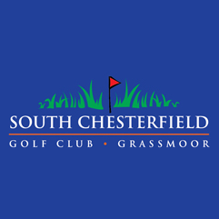 Logo of golf course named Grassmoor Golf Club