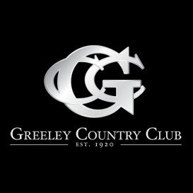Logo of golf course named Greeley Country Club