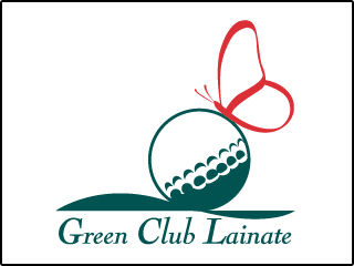 Logo of golf course named Green Club Lainate