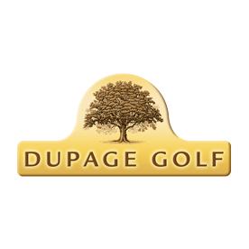 Logo of golf course named Green Meadows Golf Course
