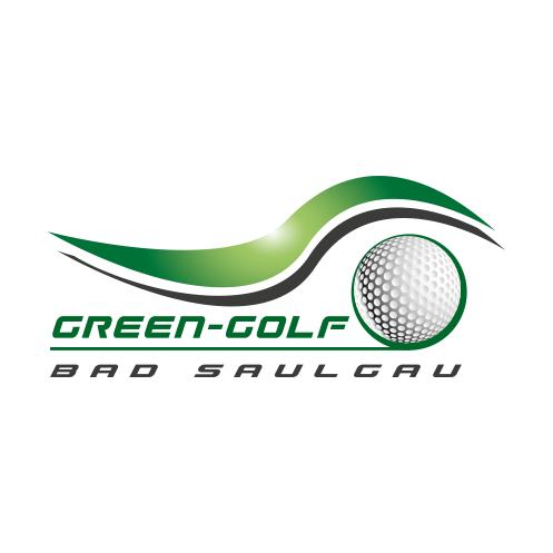 Logo of golf course named Green-Golf Bad Saulgau Gbr