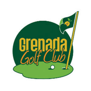 Logo of golf course named Grenada Golf and Country Club