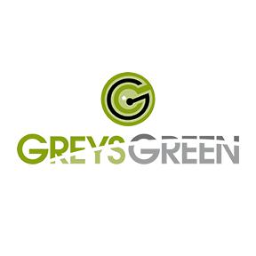 Logo of golf course named Greys Green Golf