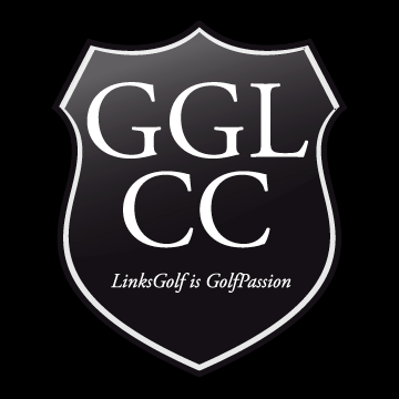 Logo of golf course named Gronhogen Golf Links and Cc