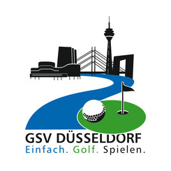Logo of Golf club named Gsv Golf-Sport-Verein Dusseldorf