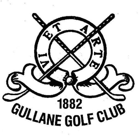 Logo of golf course named Gullane Golf Club - Course No. 3