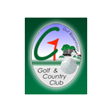 Logo of golf course named Gut Bissenmoor Golf and Country Club